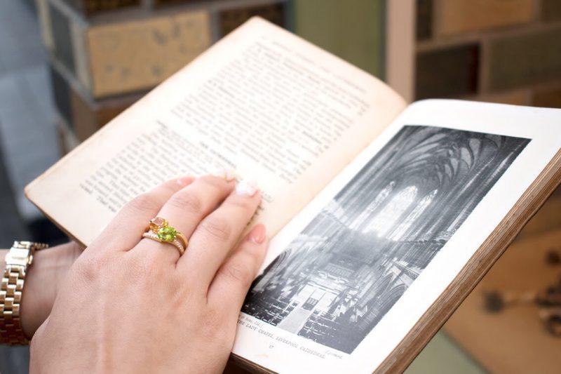 「石言葉」と「誕生石」ってなに? 天然石に込められた、ロマンチックな意味(7月~12月編)