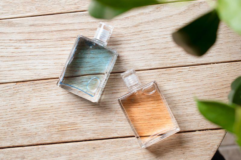 リフレッシュしたいときに香りを楽しむこともできる